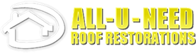 All-U-Need Roof Restorations Perth Logo